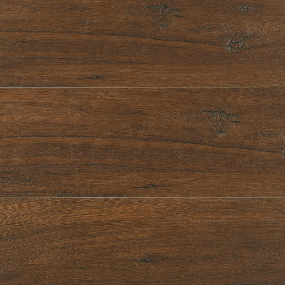 Home Decorators Collection Take Home Sample   Oak Tranquility Luxury Vinyl  Flooring   4 In.