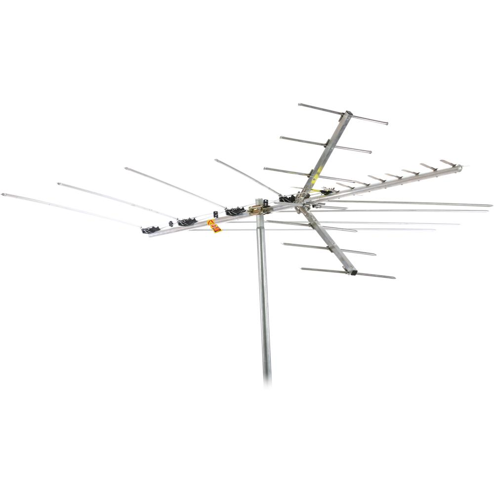 Suburban Advantage 45-Mile Range Outdoor Antenna