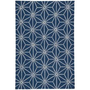 Jaipur Rugs Indoor-Outdoor Poseidon 2 ft. x 3 ft. Geometric Accent Rug by Jaipur Rugs