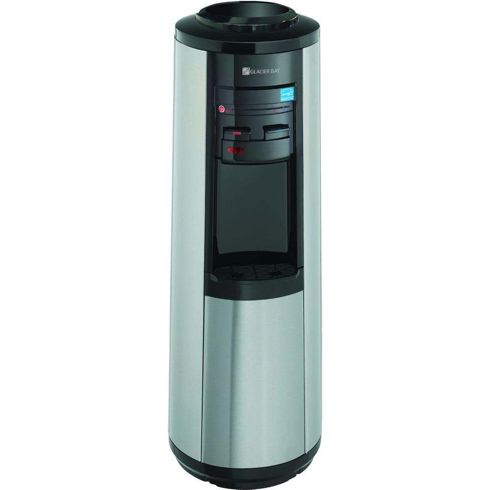 3 Gal. or 5 Gal. Hot, Room and Cold Water Dispenser