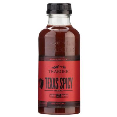 16 oz. Texas Spicy BBQ Sauce and Marinade