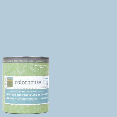 1 qt. Dream .03 Eggshell Interior Paint
