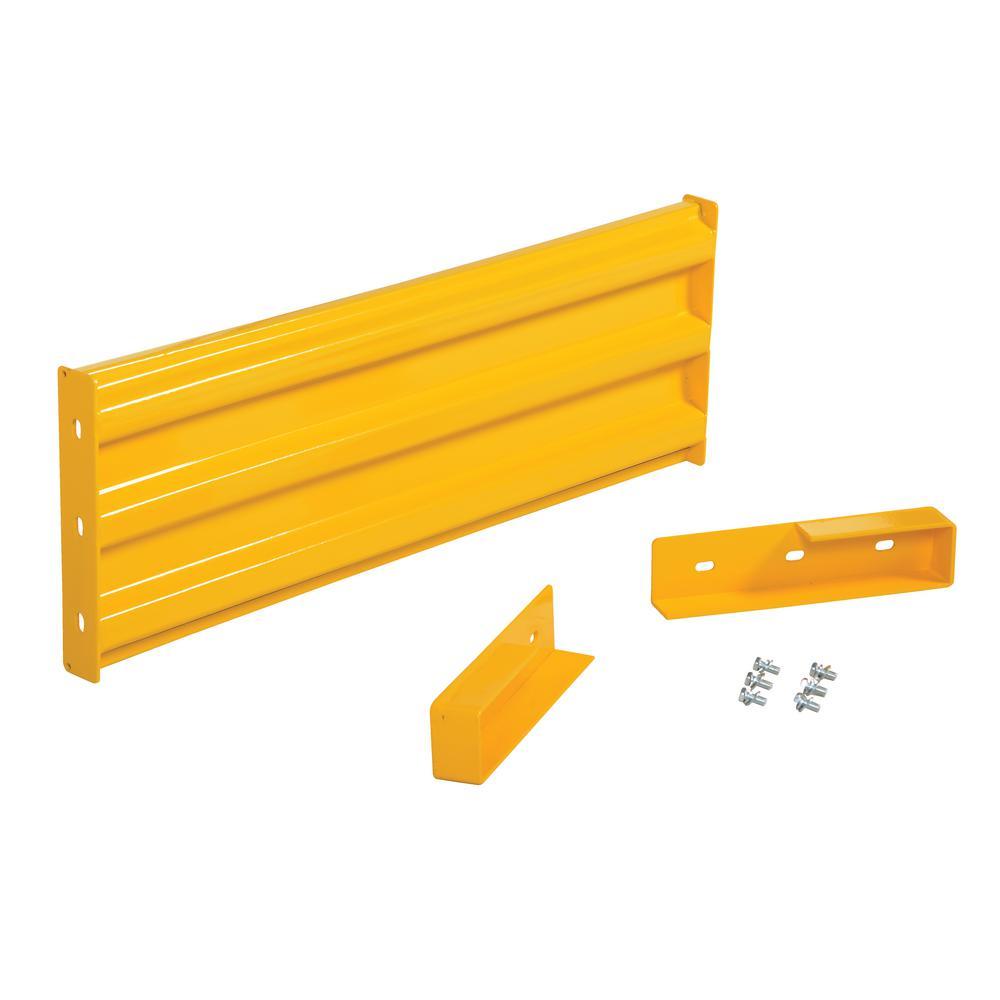 30 in. x 15 in. Steel Drop-In Structural Guard Rail