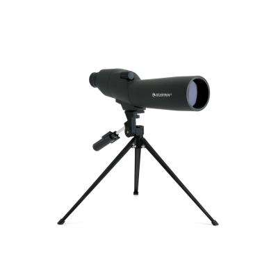 20 mm to 60 mm x 60 mm Upclose Spotting Scope