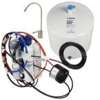 HydroPerfection Loaded Under Sink Reverse Osmosis Water Filter System