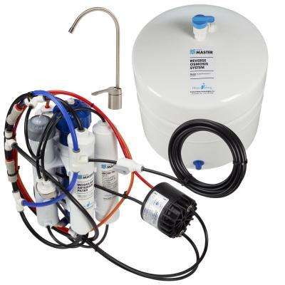 Reverse Osmosis Systems Water Filtration Systems The