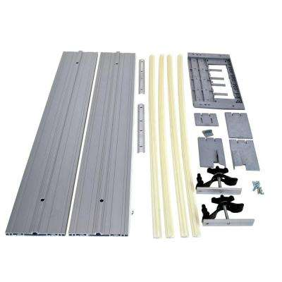 108 in. Track Saw System