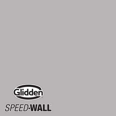 Speed-Wall 5 gal. Silver Bells PPG1003-3 Semi-Gloss Interior Latex Paint