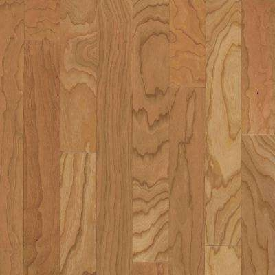 Town Hall Cherry Natural 3/8 in. Thick x 3 in. Wide x Random Length Engineered Hardwood Flooring (28 sq. ft. / case)