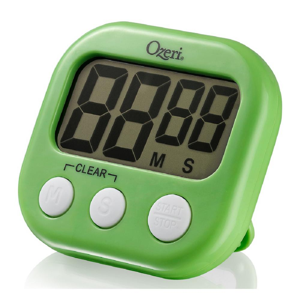 The Ozeri Kitchen and Event Timer