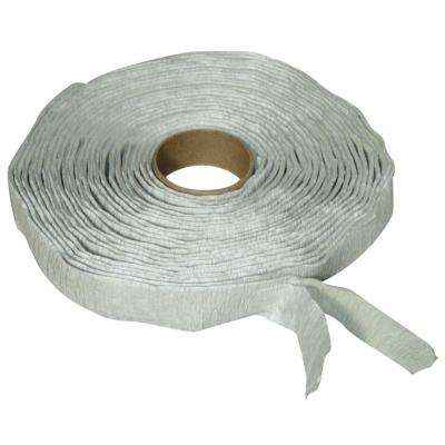 1/8 in. x 3/4 in. x 30 ft. Trimmable Butyl Tape