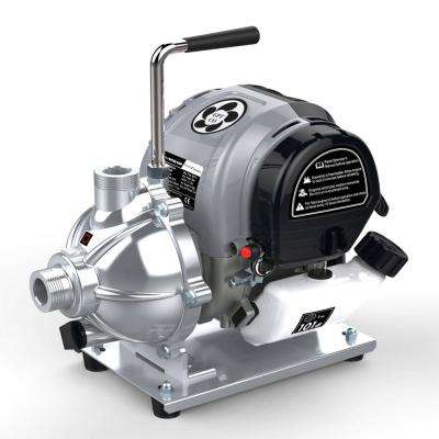 1.07 HP Special Gas Powered Water Pump