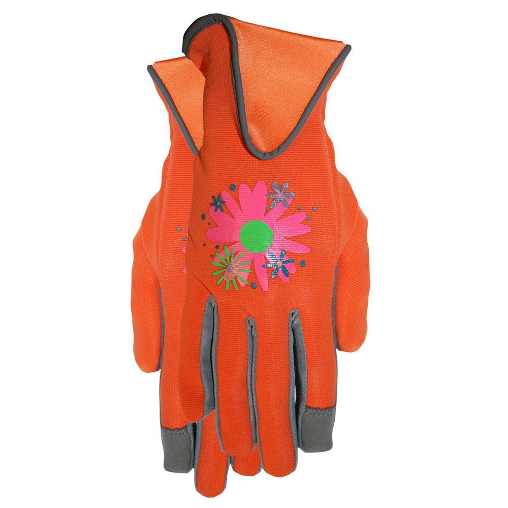 Ladies Gusset Cuff  Gloves