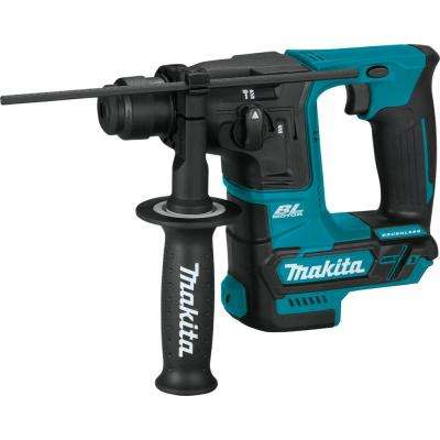 12-Volt MAX CXT Lithium-Ion Brushless Cordless 5/8 in. Rotary Hammer (Tool Only)