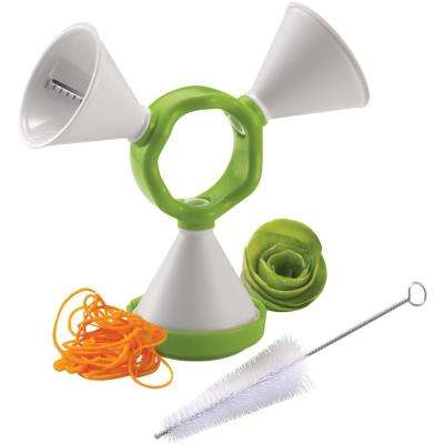 3-in-1 Spiralizer