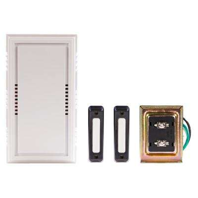 Door Chimes & Kits - Doorbells & Intercoms - The Home Depot