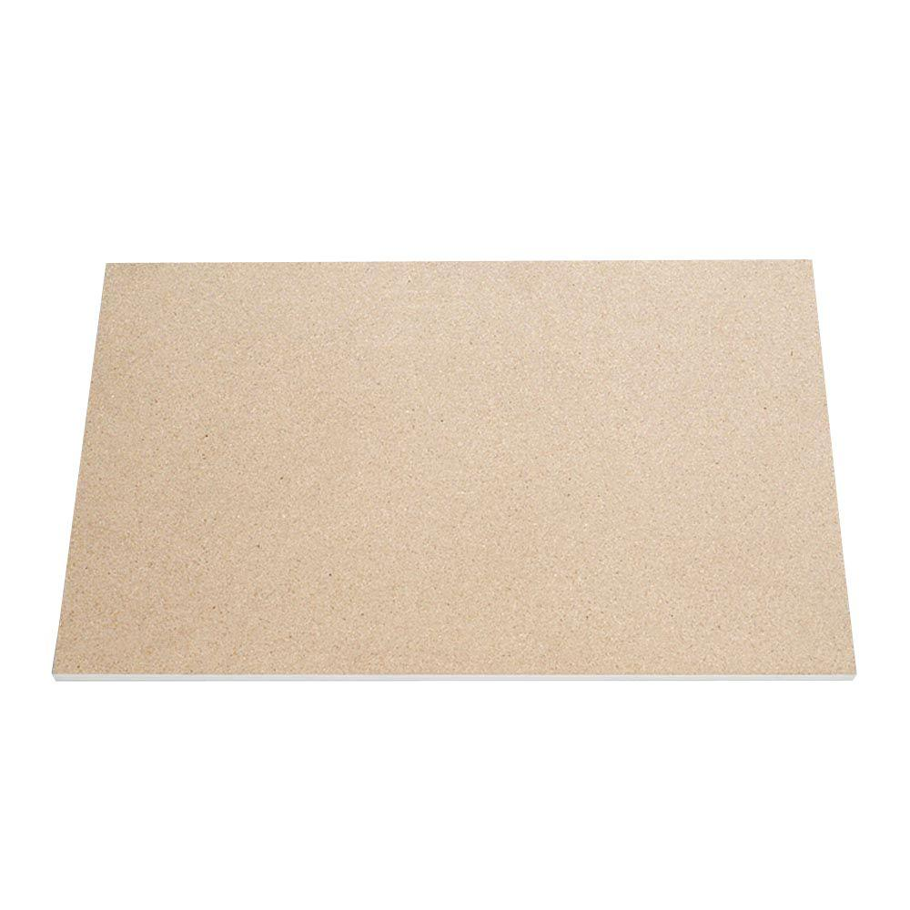 ClosetMaid 0.75 in. H x 22.75 in. W x 14.5 in. D Partical Board Extra Shelf