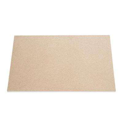 0.75 in. H x 22.75 in. W x 14.5 in. D Partical Board Extra Shelf
