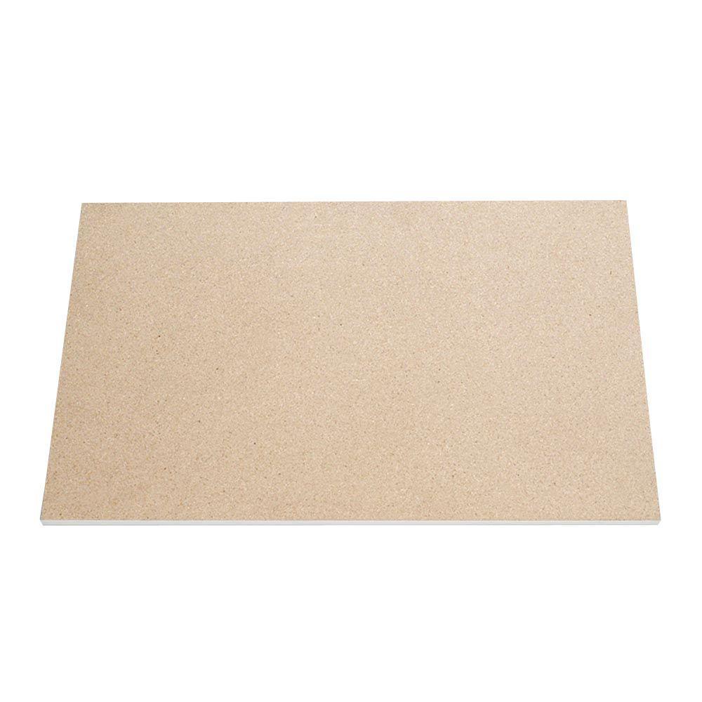0.75 in. H x 22.75 in. W x 14.5 in. D Partical Board Extra Shelf