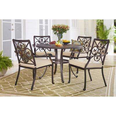 Swell Classic Hampton Bay Stackable Patio Furniture Gmtry Best Dining Table And Chair Ideas Images Gmtryco