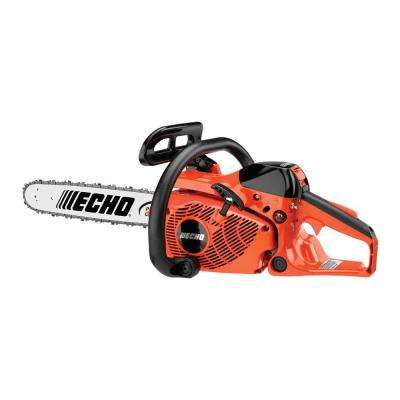 16 in. 35.8cc Pro Gas Chainsaw
