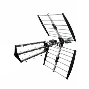 digiwave ultra clean digital outdoor tv antenna ant2086 the home depot Digital Tuner Metronome digiwave triple boom uhf outdoor tv antenna