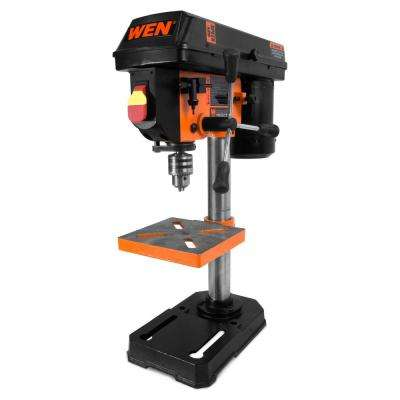 8 in. 5-Speed Drill Press