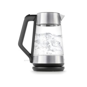 OXO On 7.4-Cup Cordless Glass Electric Kettle by OXO On