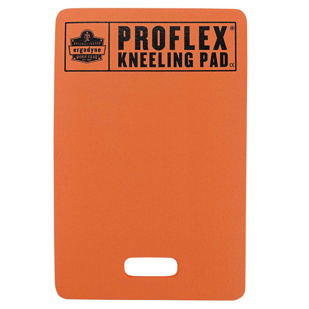 Ergodyne Orange Standard Kneeling Pad