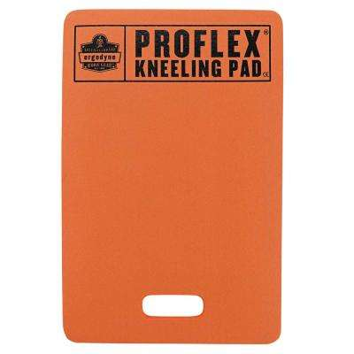 Orange Standard Kneeling Pad