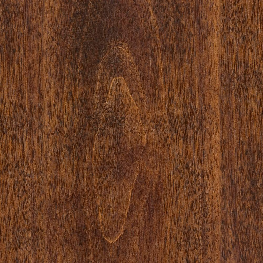 Home Legend Hand Scraped Birch Bronze 1/2 in. T x 4-3/4 in. W x Varying Length Engineered Hardwood Flooring (24.94 sq. ft. /case)