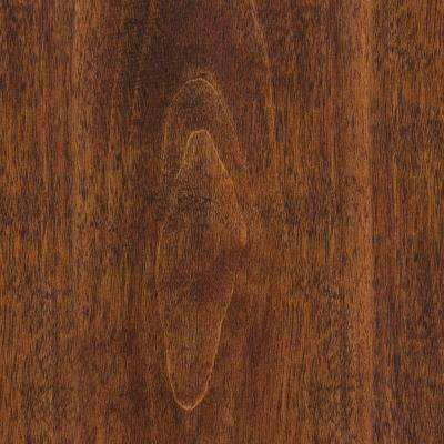 Hand Scraped Birch Bronze 1/2 in. T x 4-3/4 in. W x Varying Length Engineered Hardwood Flooring (24.94 sq. ft. /case)