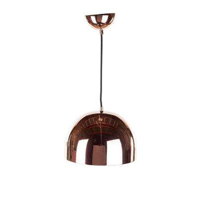 Gade 1-Light Chrome Pendant