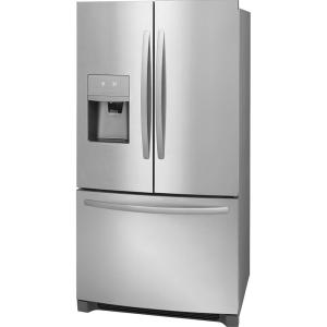 +10. Frigidaire 26.8 Cu. Ft. French Door Refrigerator ...