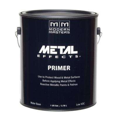 1 gal. Metal Effects Water-Based Interior/Exterior Primer