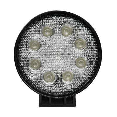 LED 4.5 in. Round Utility Light