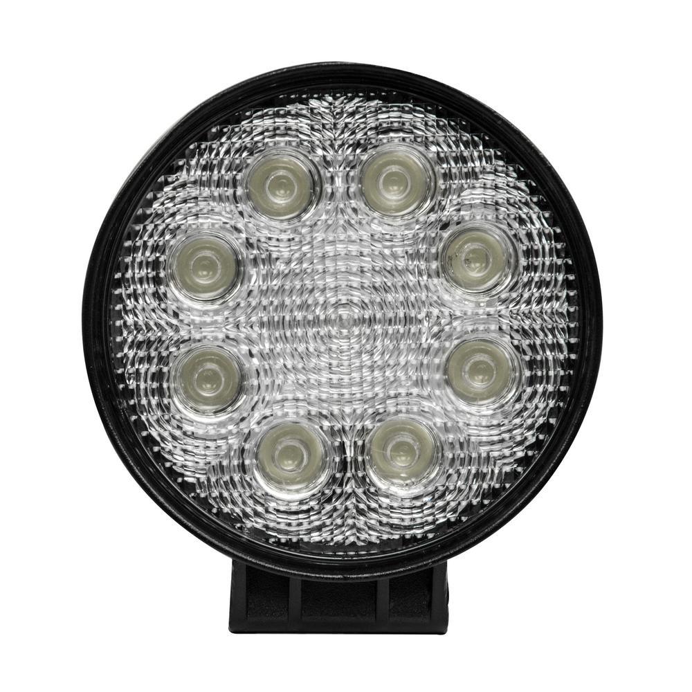 Led Utility Light >> Blazer International Led 4 5 In Round Utility Light