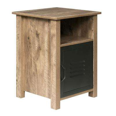 Norwood Range End Table