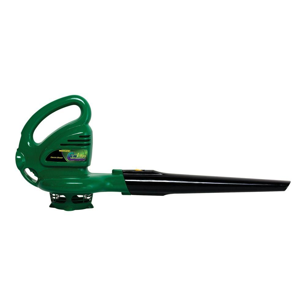 Weed Eater 150 mph 240 CFM Electric 7.5 Amp Blower-DISCONTINUED