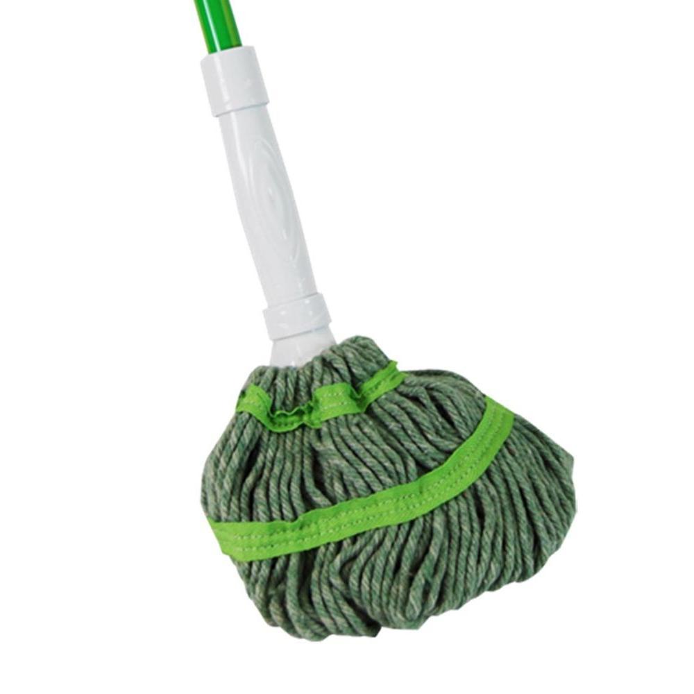 LYSOL Absorbent Yarn Twist String Mop