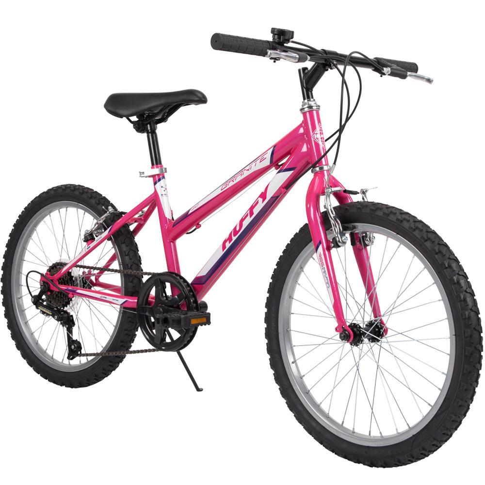 Granite 20 in. Girl's Bike
