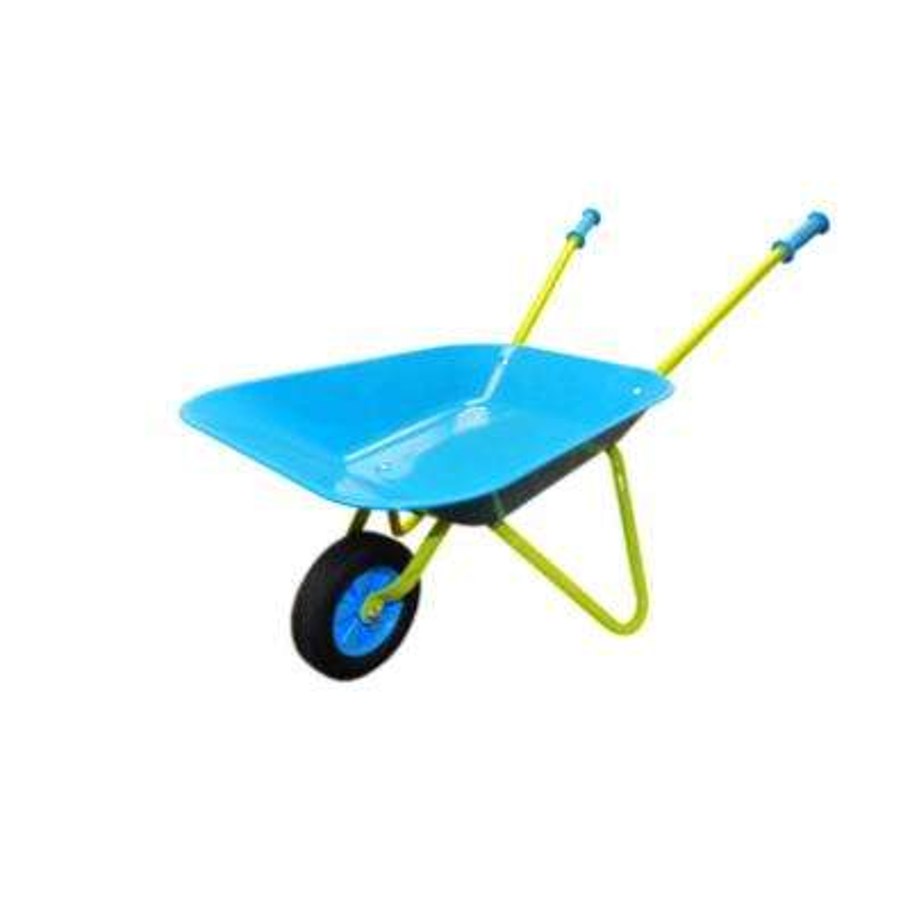 Just for Kids Wheel Barrel