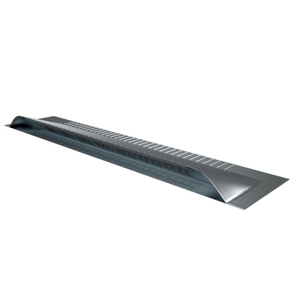 Active Ventilation 47 In X 3 In X 9 5 In Aluminum Off