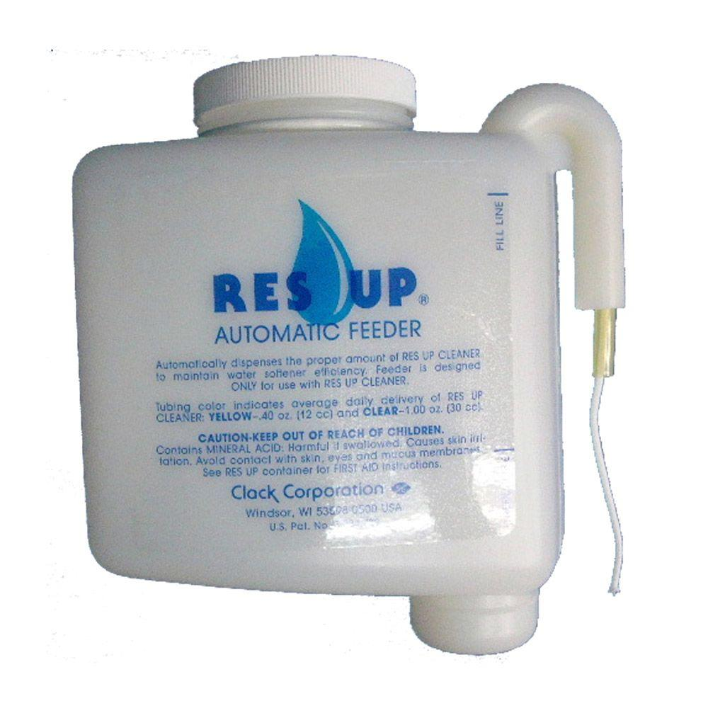 null 12 cc/Day Res-Up Feeder