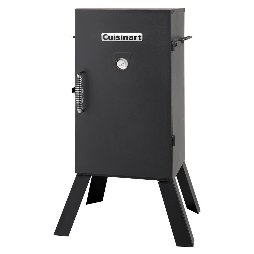 37.5 in. Electric Smoker