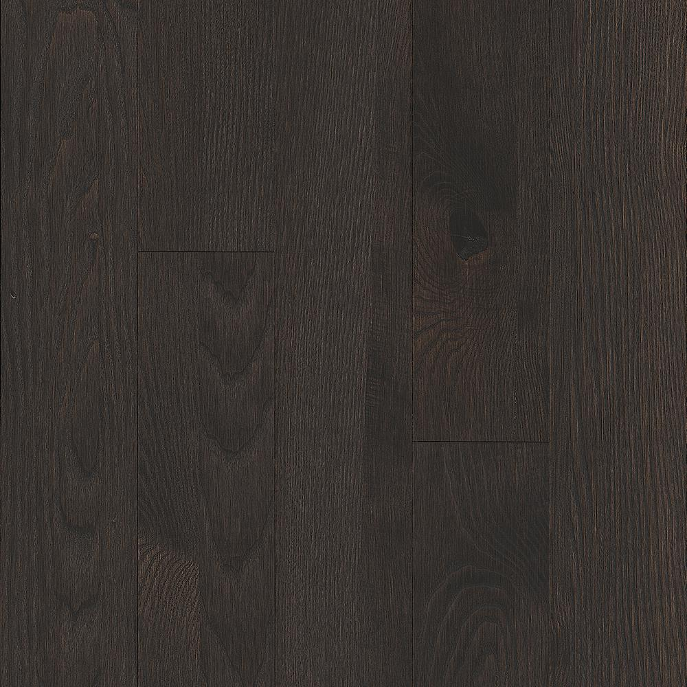 Popular Bruce Woodland Meadow White Ash 3/8 in. Thick x 5 in. Wide x  WC89