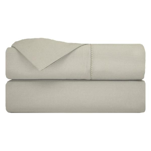 Nouvelle Home Boxwood Lane 800 Thread Count Linen King Sheet Set