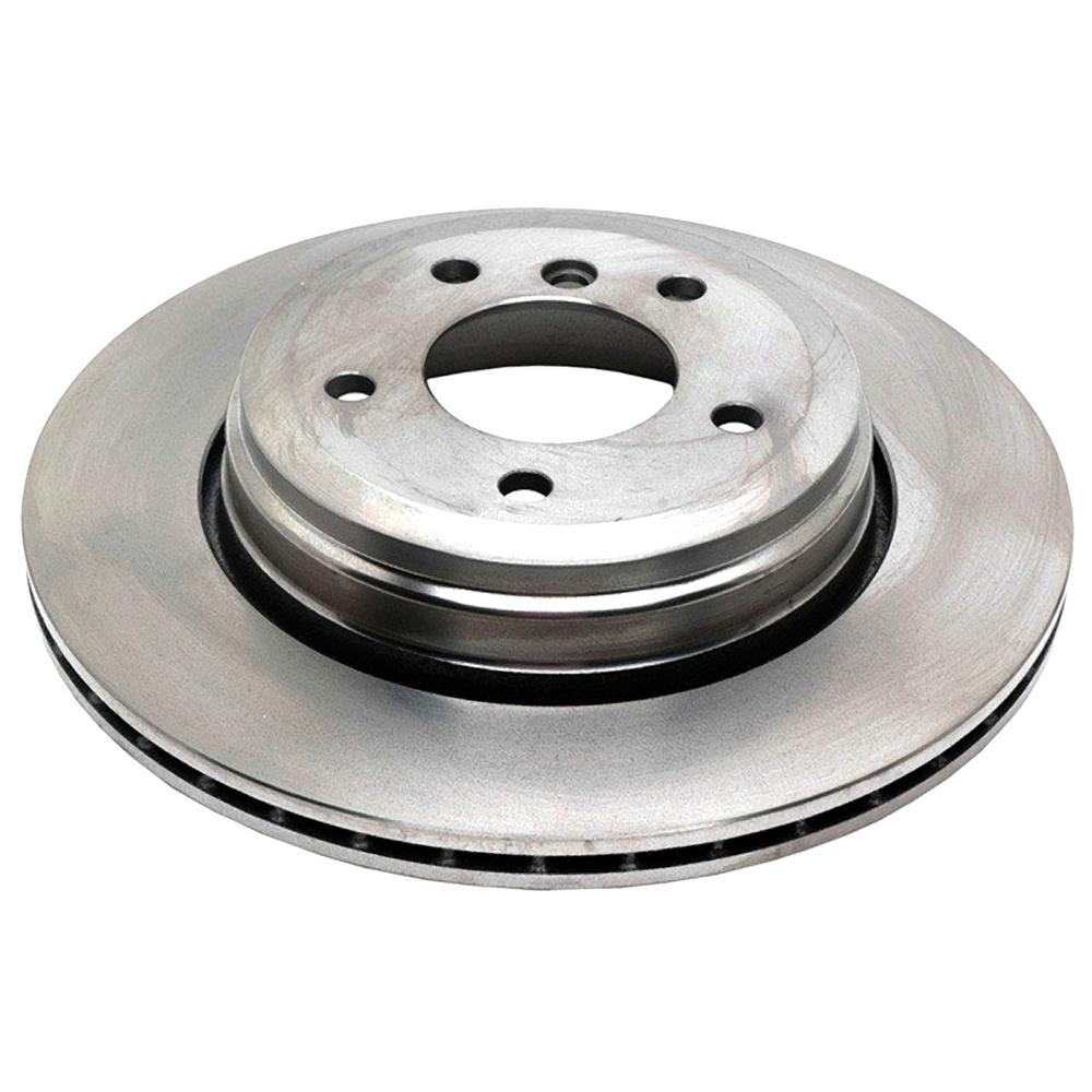 Raybestos Brakes Disc Brake Rotor 980379r The Home Depot