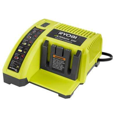 Reconditioned 24-Volt Lithium Charger