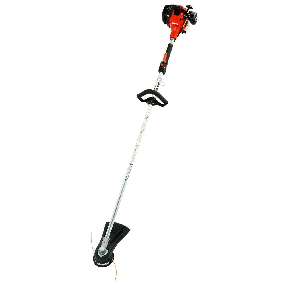 17 in. 22.8 cc Straight Shaft Gas Trimmer